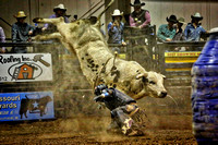 PBR Lebanon, Missouri February 2017
